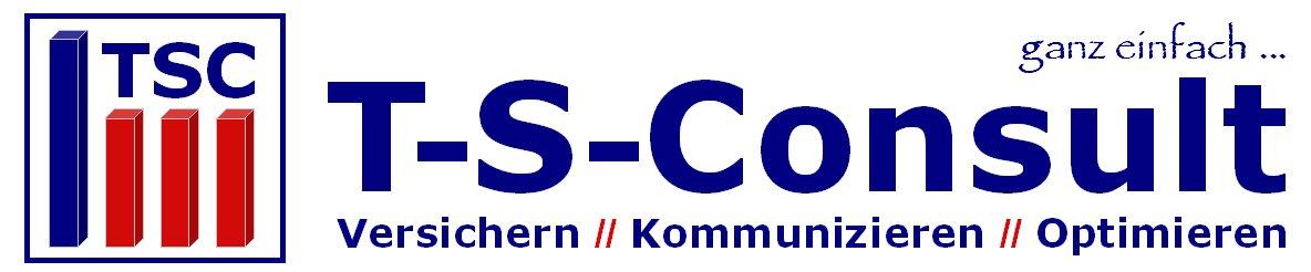 T-S-Consult // Versichern // Kommunizieren // Optimieren